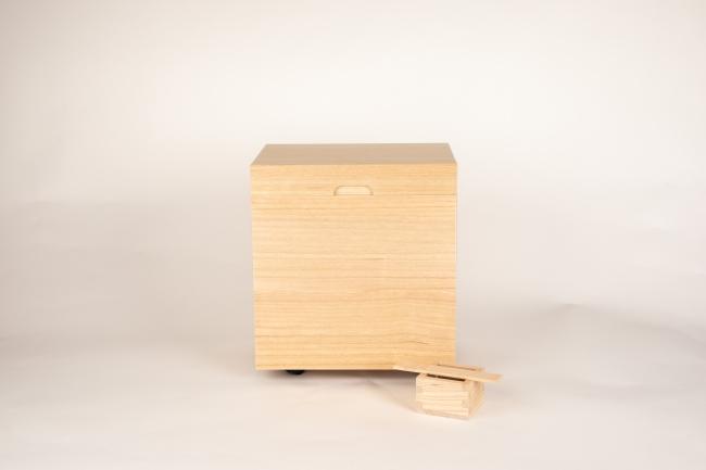 米びつ 10kg 価格:30,000円(税抜)