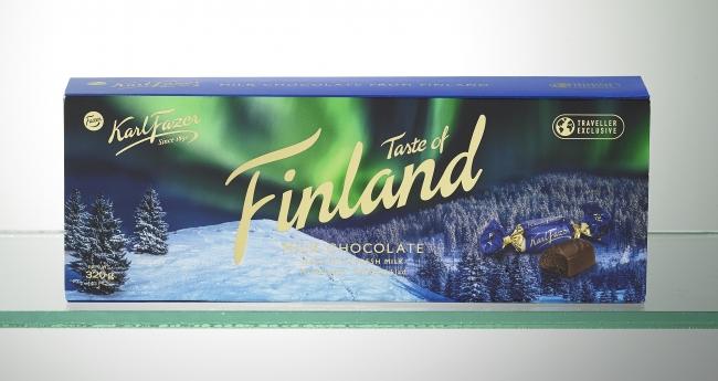 ファッツェルチョコレートボックス