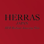HERRAS ロゴ