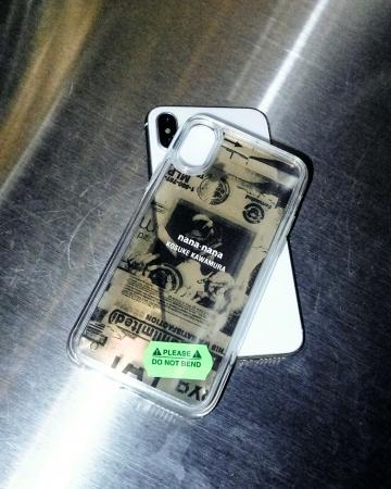 iPhoneケース 7,560円(税込) ※伊勢丹新宿店先行発売商品