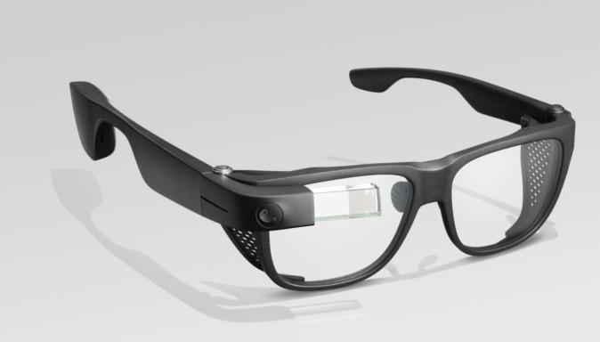 グーグルがついに「Google Glass」の新モデルを発表、約11万円 法人向けに
