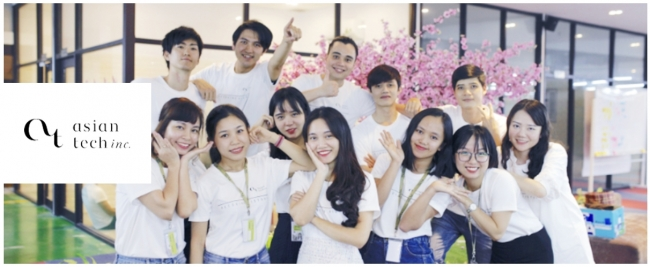 Asian Tech Co,. Ltd.