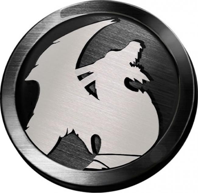 「イベントメダル【黒】」