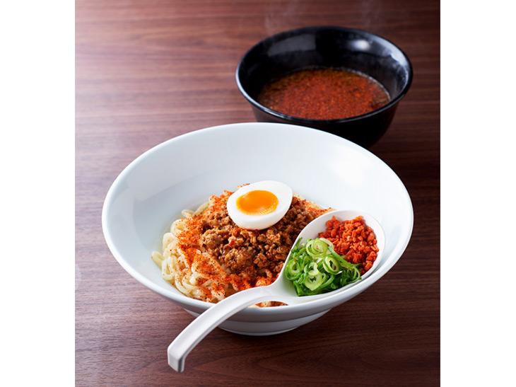 並盛920円(麺250g)、大盛1,020円(麺400g)