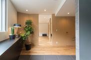RE Apartment CASE006 ランドリールーム