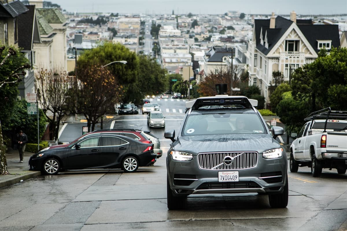 自動運転へ向けた道路運送車両法を一部改正
