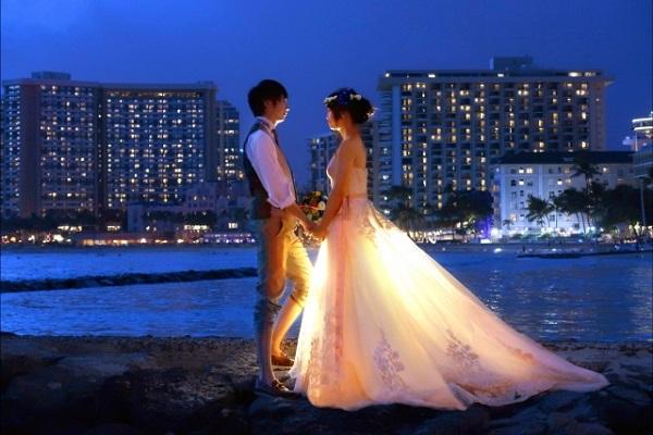 結婚式をしない理由