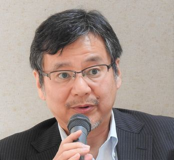 東京大学大学院農学生命科学研究科 中嶋康博教授