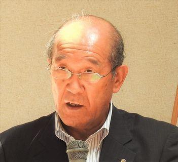 新潟ゆうき 佐藤正志代表