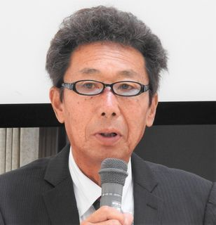 全国稲作経営者会議 平石博会長