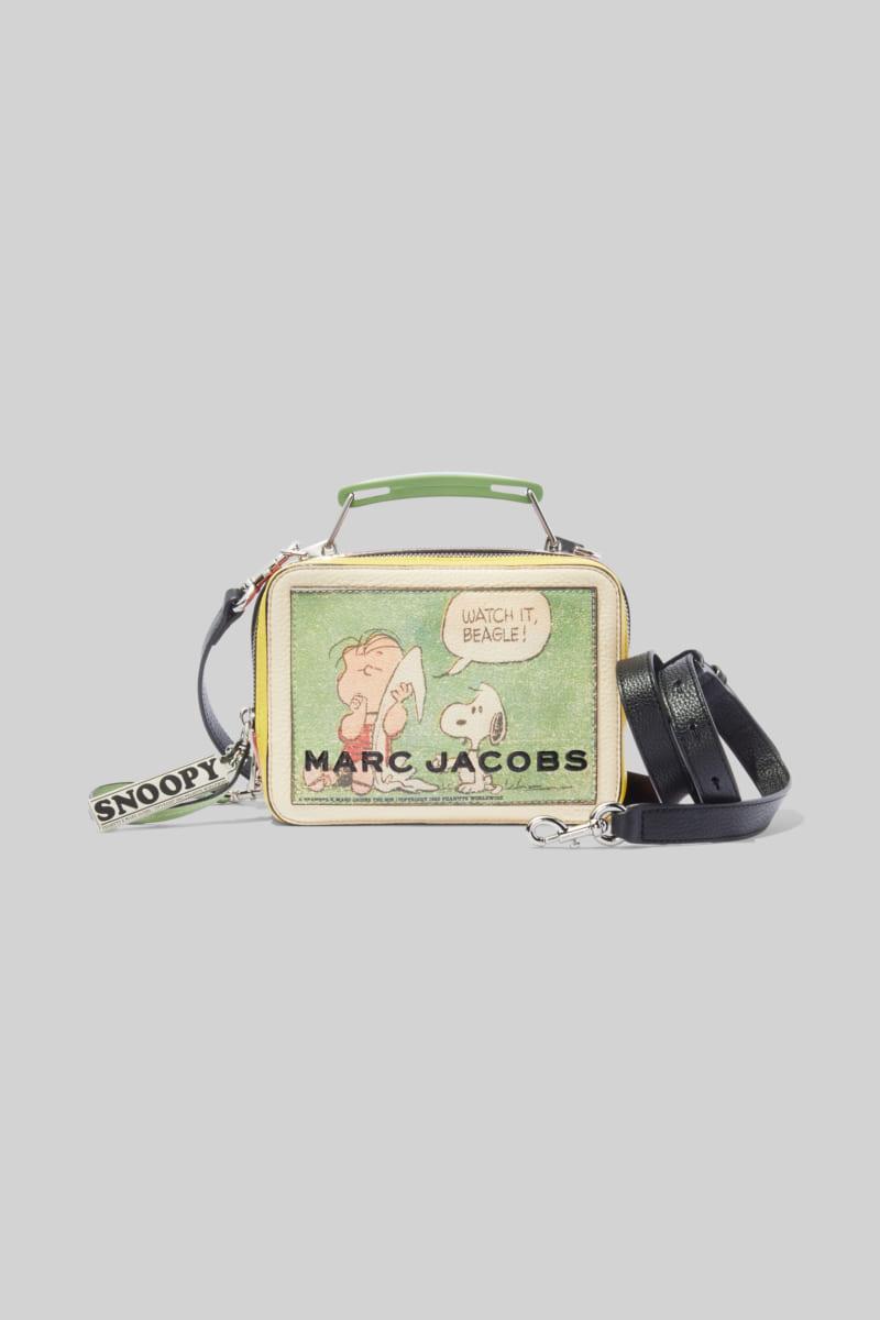 PEANUTS × MARC JACOBS 1
