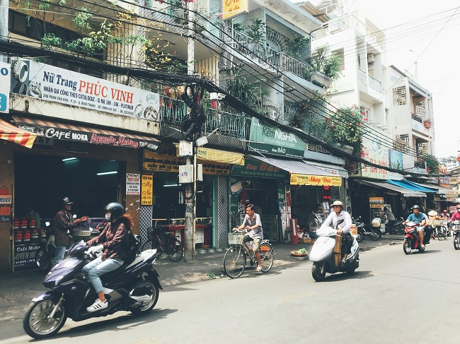 経済・観光ともに急成長のベトナム