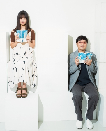「B.L.T.2019年8月号」(東京ニュース通信社刊)