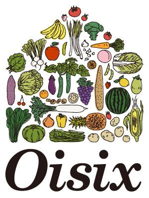 Oisixロゴ