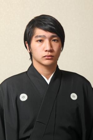 観世 三郎太
