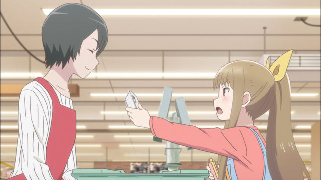 「女子高生の無駄づかい」、第3話あらすじ&先行カット公開!ゲーム・アニメもっと見る