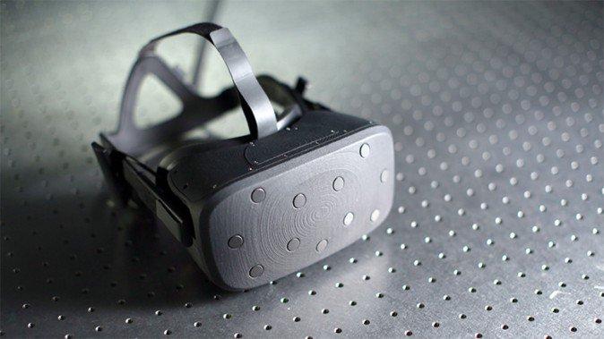 可変焦点・広視野角 Oculusの次世代VRヘッドセット開発秘話