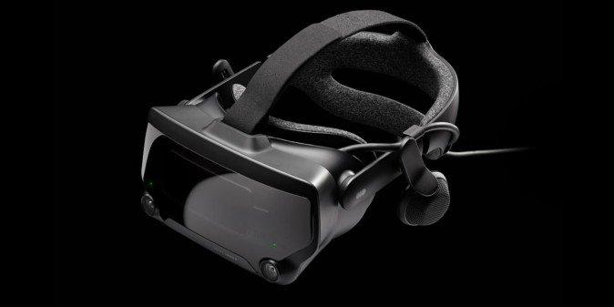 """大注目のVRヘッドセット「Valve Index」体験レポ。徹底的なこだわりが生む""""至高のVR体験"""""""