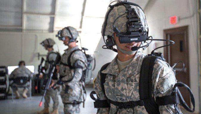 米国防総省、核戦争の脅威を想定したAR/VRトレーニング導入へ