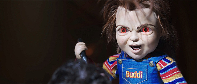 (C)2019 Orion Releasing LLC.  All Rights Reserved.  CHILD'S PLAY is a trademark of Orion Pictures Corporation. All Rights Reserved.