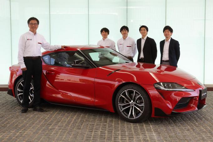 一切の妥協を許さないピュアスポーツカーを! 開発責任者の多田哲哉さんが新型トヨタ・スープラへ込めた思い