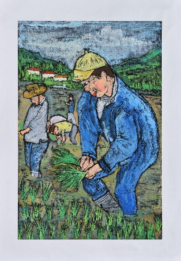 2018年度 農林水産大臣賞