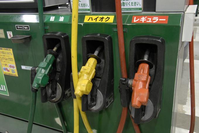 1種類なら入れ間違いも減るはず……なぜガソリンにはハイオクとレギュラーが存在するのか