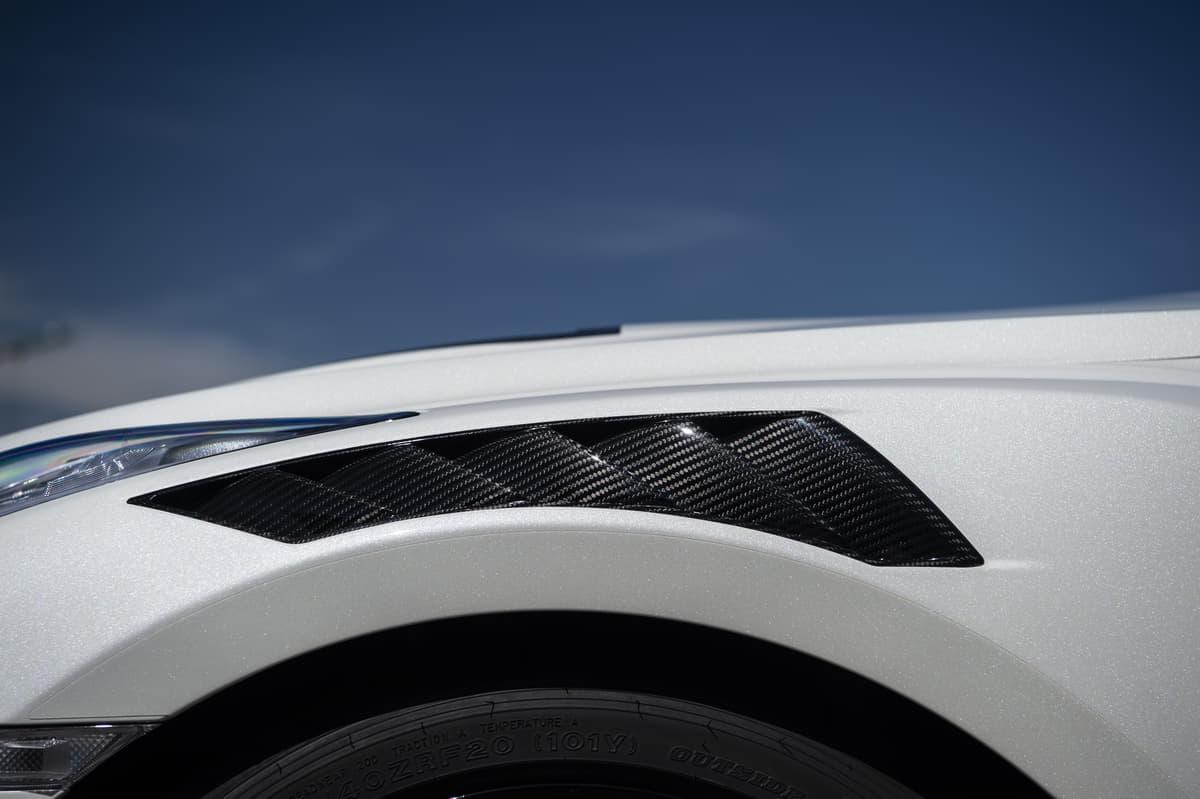 日産 NISSAN GT-R NISMO 2020年モデル(MY20)