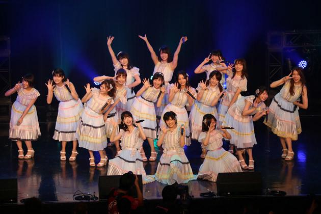 AKB48 TIF2018選抜(2018年)