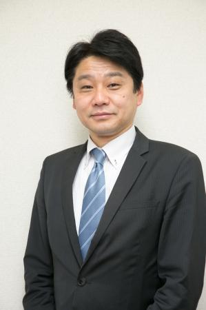 (株)経営承継支援 代表取締役 笹川敏幸