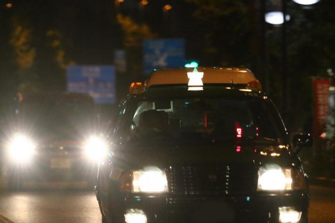 見つけたらタクシーマニア感涙もの! いまはほとんど見かけないタクシー専用車両5選