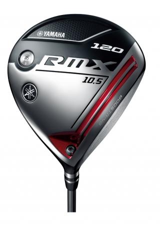 ヤマハ ゴルフクラブ 『RMX』