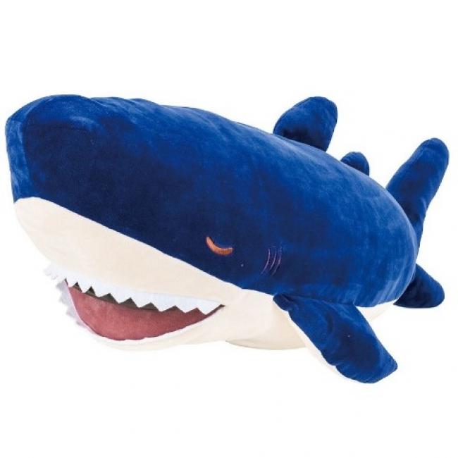 サメのザップ