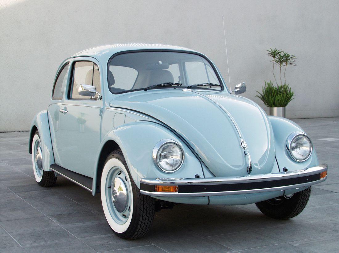 Volkswagen beetle タイプ1