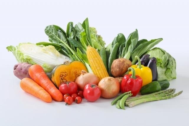 2019年上半期の冷凍野菜輸入量が3年連続で過去最高を更新(画像はイメージ)