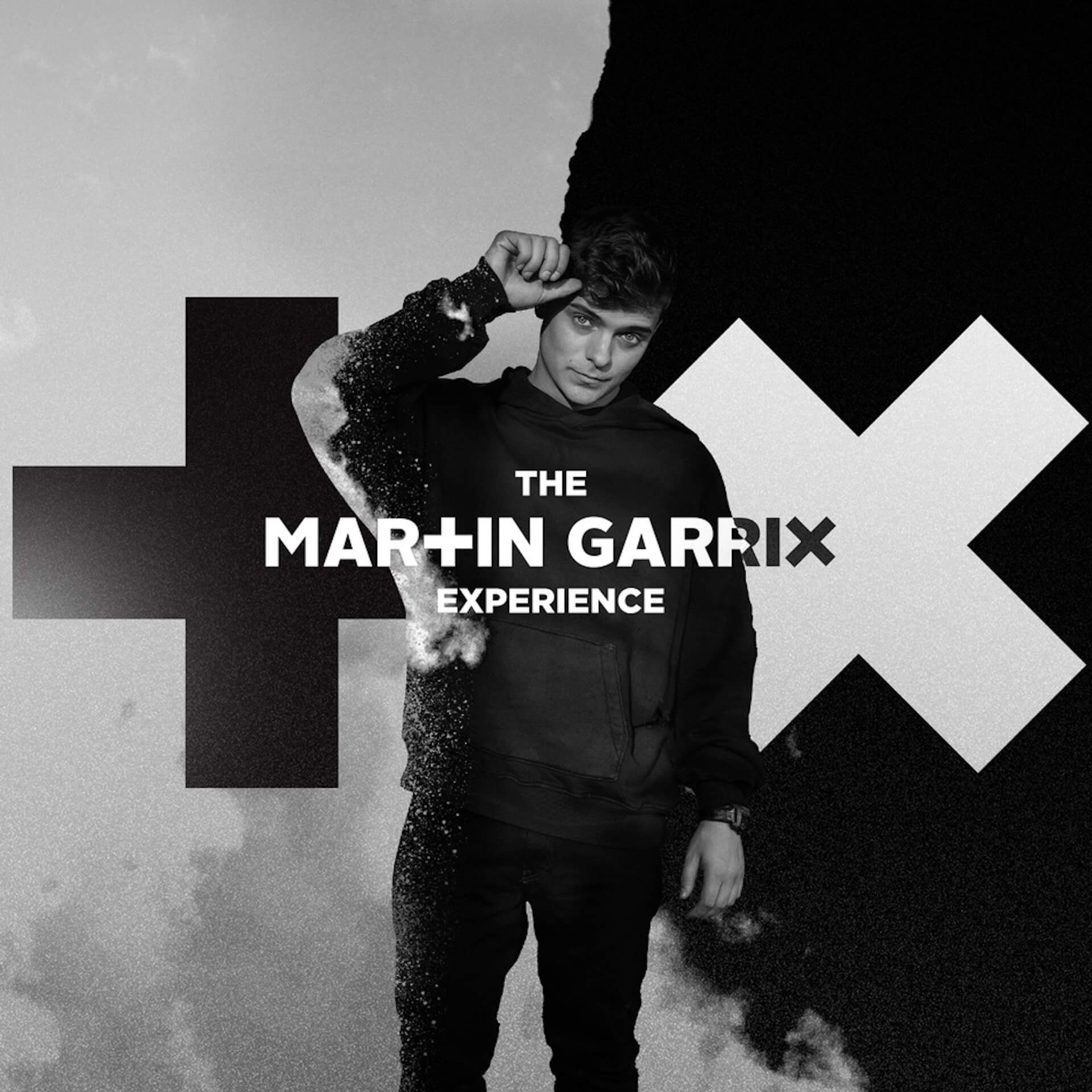 The Martin Garrix Experience