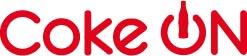 「コークオン」ロゴ