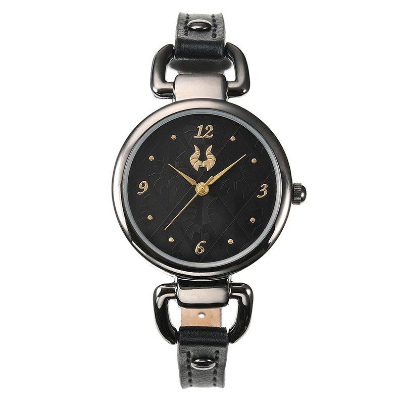 マレフィセント腕時計
