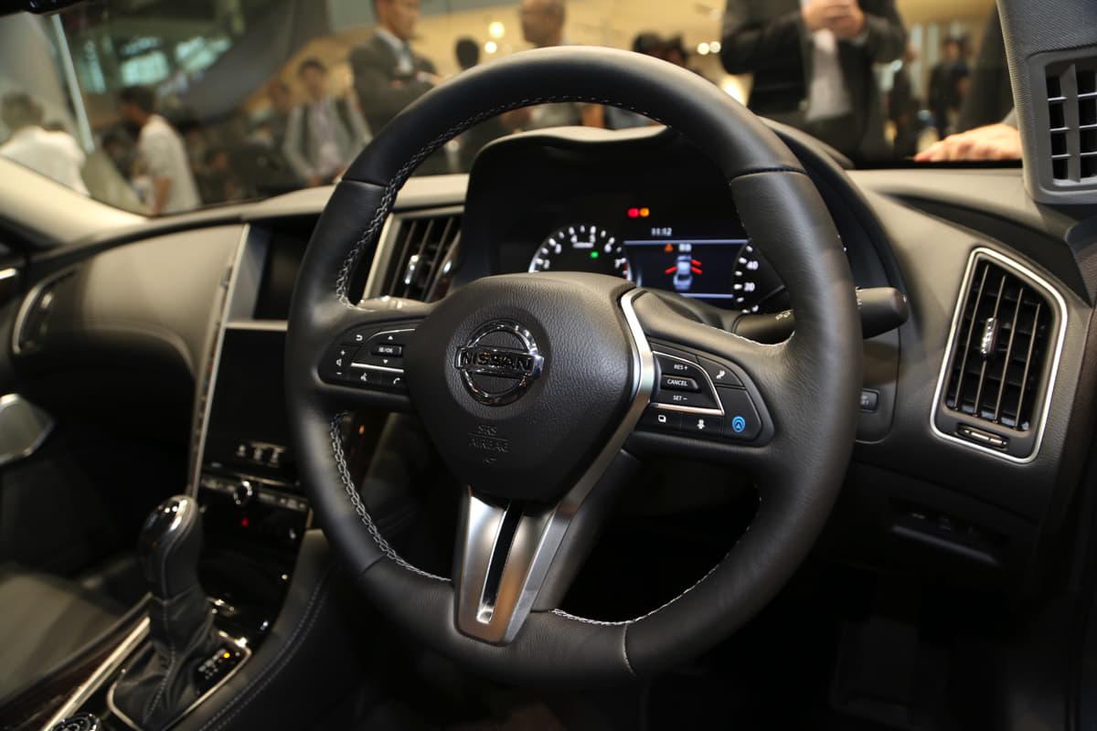 法律が変われば自動運転が可能な注目モデル