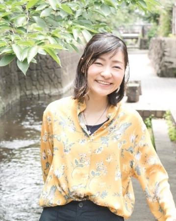 大城夏紀 (Natsuki Oshiro)
