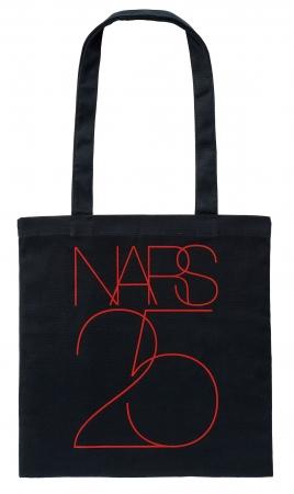 NARS 25TH アニバーサリートートバック