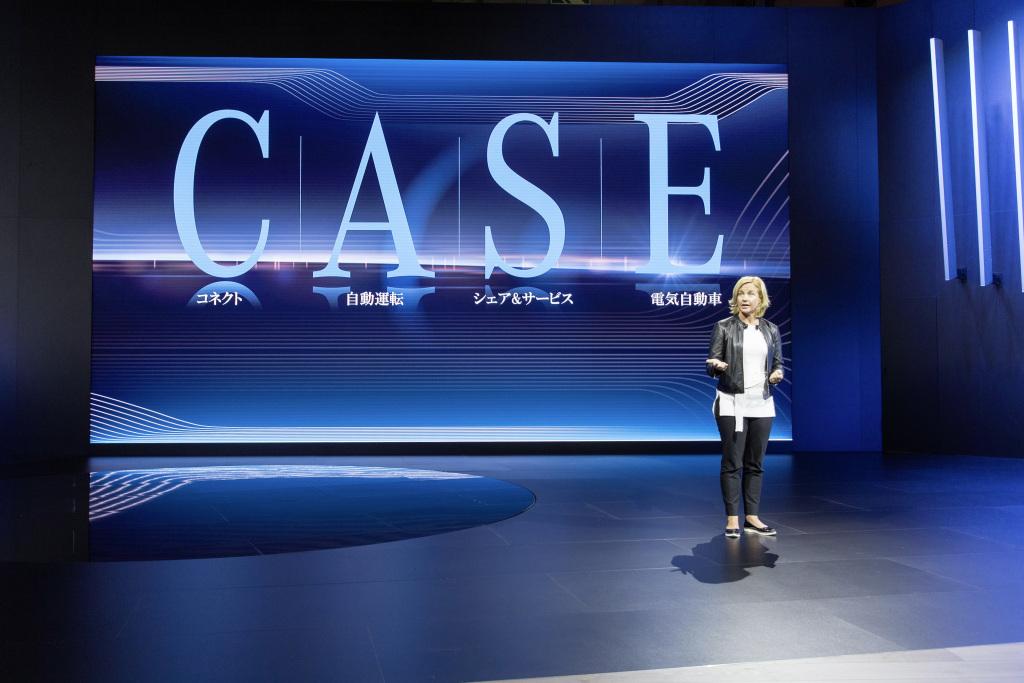 「CASE」や「ADAS」など最近目にするアルファベットの専門用語