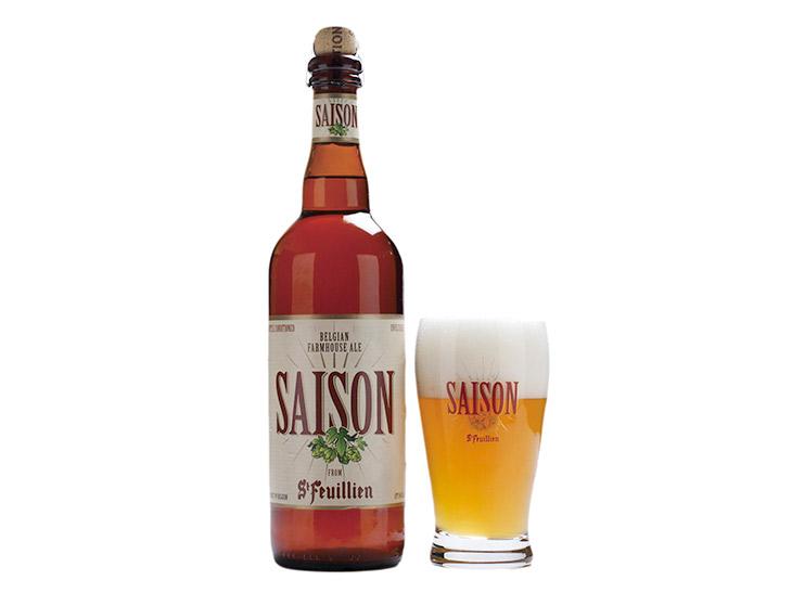 サンフーヤン セゾン セゾン・ビール ALC. 6.0%(コイン4枚)