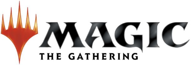 マジック:ザ・ギャザリング ロゴ