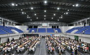 日本選手権2019会場写真