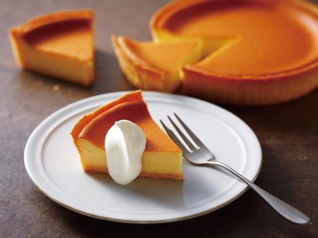 デンマーククリームチーズケーキ