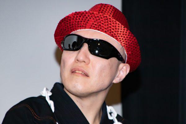 柴田容疑者