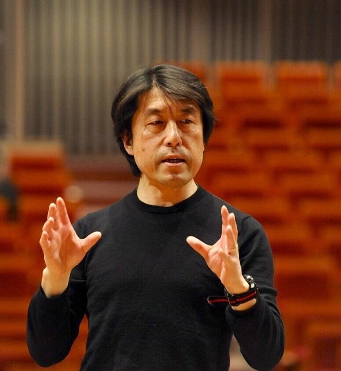 日本を代表するオペラ演出家 井原宏樹