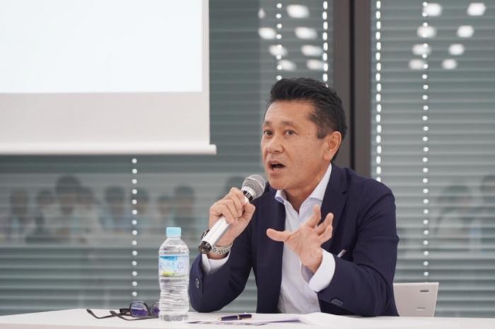 ハウスコム株式会社 代表取締役社長執行役員 田村 穂