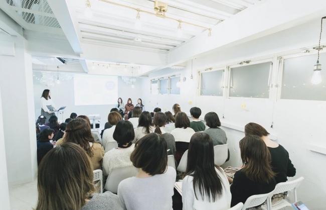 NextBlooms! 女子学生向けキャリアイベント